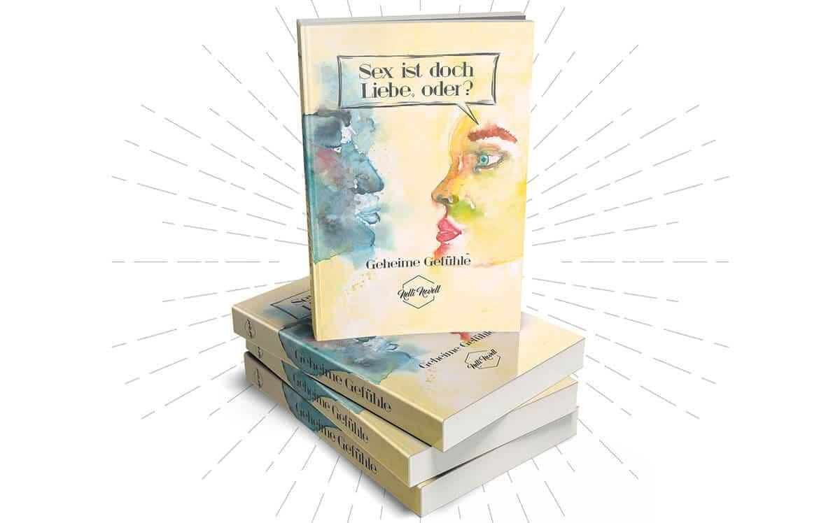 Es ist vollbracht! 8jährige Schwangerschaft in Buch vollkommen.