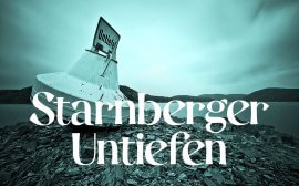 Starnberger Untiefen
